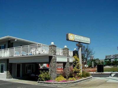 900 Wesley Avenue Unit 219 112485 - Image 1 - Ocean City - rentals