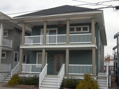 808 Moorlyn 2nd 113184 - Image 1 - Ocean City - rentals