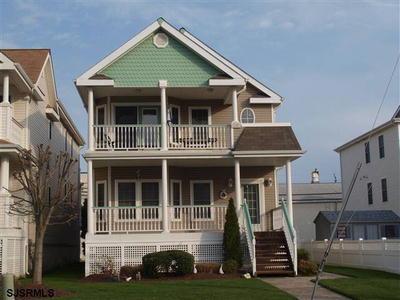 Haven 2nd 112373 - Image 1 - Ocean City - rentals
