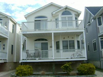 5731 Asbury Avenue 2nd Floor 112853 - Image 1 - Ocean City - rentals