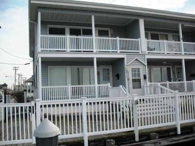 1114 Bayfront D32 111786 - Image 1 - Ocean City - rentals