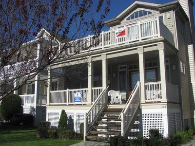 1312 Wesley Ave. 1st Flr. 112412 - Image 1 - Ocean City - rentals