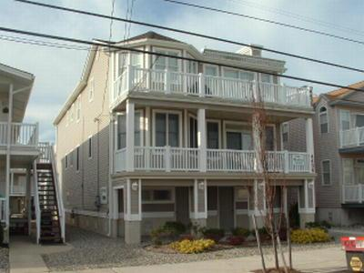 4436 Central 1st 113091 - Image 1 - Ocean City - rentals