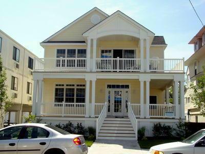927 Wesley Avenue 1st Floor 112397 - Image 1 - Ocean City - rentals