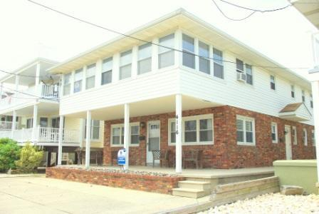 4116 Central  1st 112270 - Image 1 - Ocean City - rentals