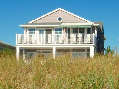 Central 2nd 113099 - Image 1 - Ocean City - rentals