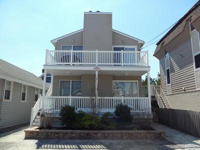 Ocean 1st 112063 - Image 1 - Ocean City - rentals