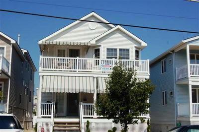 Simpson 2nd 113412 - Image 1 - Ocean City - rentals