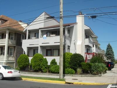 621 5th Street 2nd 113309 - Image 1 - Ocean City - rentals