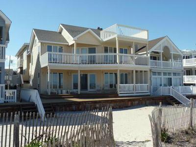 Wesley 1st 113421 - Image 1 - Ocean City - rentals