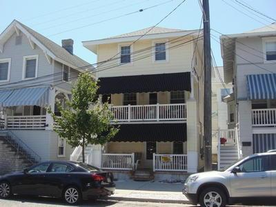 604 12th Street 1st Fl 112032 - Image 1 - Ocean City - rentals