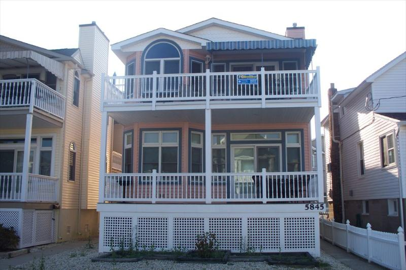 5847 Asbury Avenue 2nd Floor 112048 - Image 1 - Ocean City - rentals