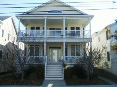 3433 Haven Avenue 1st A 112339 - Image 1 - Ocean City - rentals