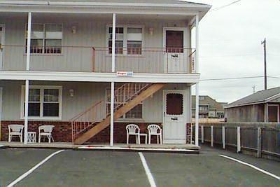 846 Plymouth Place, Unit 4 111704 - Image 1 - Ocean City - rentals
