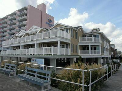 1500 Boardwalk 113239 - Image 1 - Ocean City - rentals