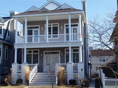 Wesley 2nd 112707 - Image 1 - Ocean City - rentals