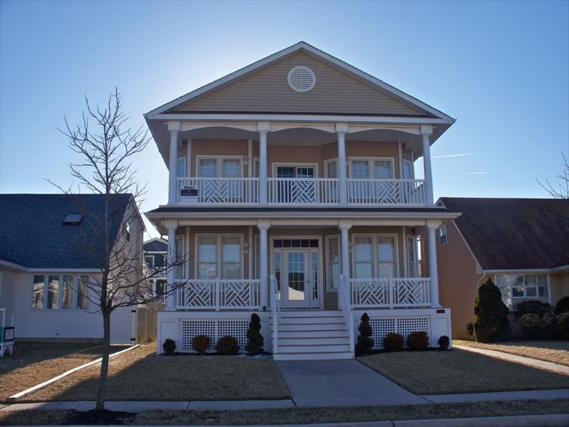 Haven 1st 112149 - Image 1 - Ocean City - rentals