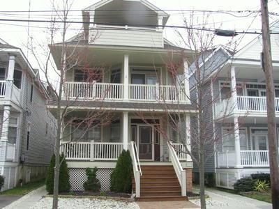 824 1st Street 1st 113477 - Image 1 - Ocean City - rentals