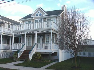 4453 Asbury Avenue, 1st Floor - 4453 Asbury Avenue, 1st Floor 111912 - Ocean City - rentals