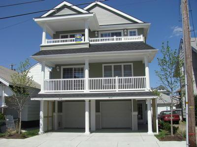 803 Pennlyn Place 1st Floor 112413 - Image 1 - Ocean City - rentals