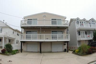 4611 Central 112380 - Image 1 - Ocean City - rentals