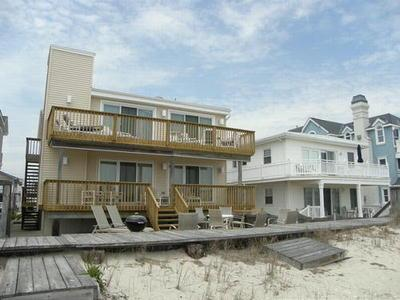 4609 Central Avenue 112438 - Image 1 - Ocean City - rentals