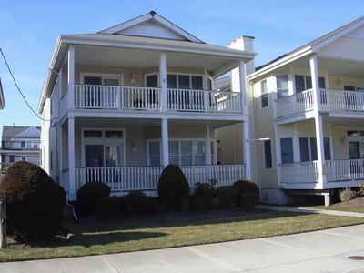 1422 Wesley 1st 113009 - Image 1 - Ocean City - rentals