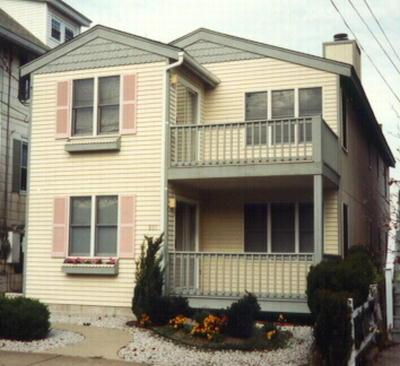 809 2nd Street 2nd Floor 112133 - Image 1 - Ocean City - rentals