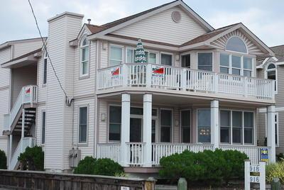 918 Brighton Place 2nd Floor 111866 - Image 1 - Ocean City - rentals
