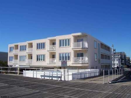 Beaches Unit ********** - Image 1 - Ocean City - rentals