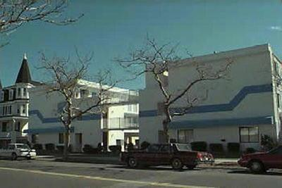 921 Condo Unit B25 113331 - Image 1 - Ocean City - rentals