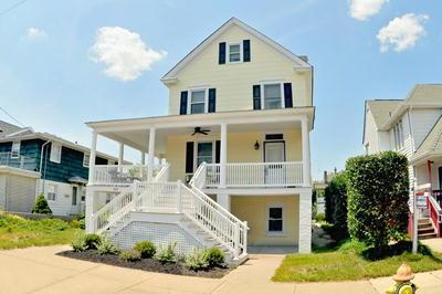 Wesley 112061 - Image 1 - Ocean City - rentals