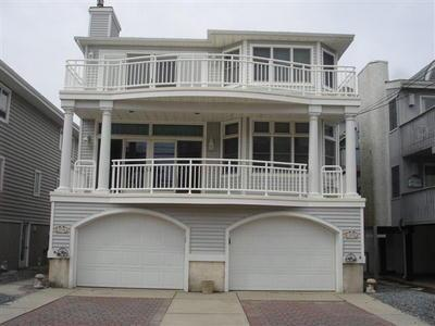 3539 Central Avenue 2nd Floor 127722 - Image 1 - Ocean City - rentals