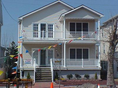 928 Central Avenue 1st 112283 - Image 1 - Ocean City - rentals