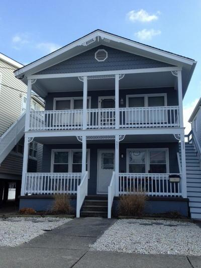 5423 Asbury Ave. 2nd Floor 112120 - Image 1 - Ocean City - rentals