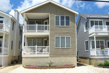 4832 West 1st 111818 - Image 1 - Ocean City - rentals