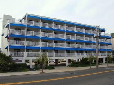 928 Wesley Avenue Santa Barbara North Unit 209 113354 - Image 1 - Ocean City - rentals