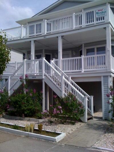 1809 Central Avenue 1st Floor 112302 - Image 1 - Ocean City - rentals