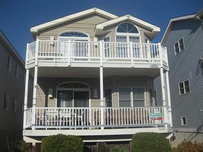 3604 Asbury 1st 112955 - Image 1 - Ocean City - rentals