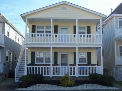 West 1st 113170 - Image 1 - Ocean City - rentals