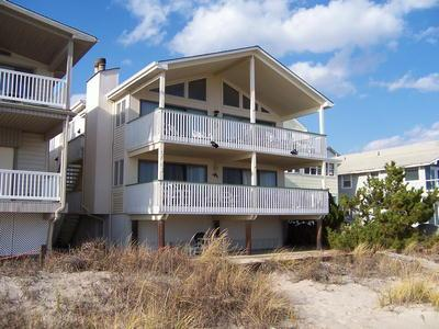 5541 Central Avenue 1st Floor 113255 - Image 1 - Ocean City - rentals
