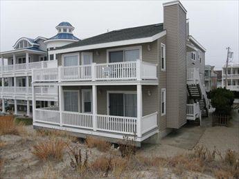 Wesley 2nd 125024 - Image 1 - Ocean City - rentals