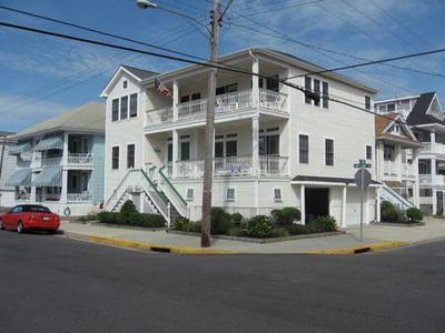 302 Corinthian Avenue 2nd Floor 113083 - Image 1 - Ocean City - rentals