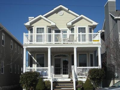 2142 Asbury 2nd 112398 - Image 1 - Ocean City - rentals