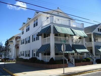901 Pennlyn 1st 125027 - Image 1 - Ocean City - rentals