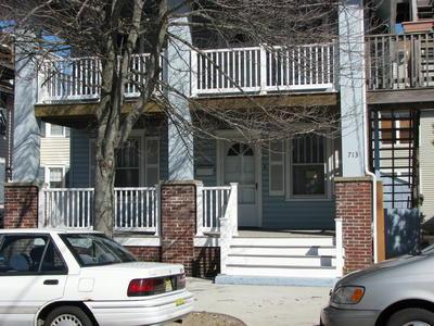 713 First Street 1st Floor 111845 - Image 1 - Ocean City - rentals