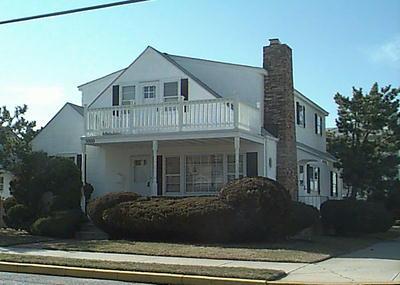 5000 Asbury Ave 1st fl 112932 - Image 1 - Ocean City - rentals
