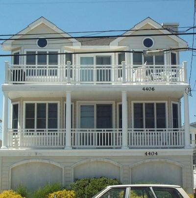 4404 Central Ave. 1st Flr. 112693 - Image 1 - Ocean City - rentals