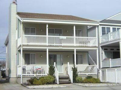 Wesley 1st 113342 - Image 1 - Ocean City - rentals