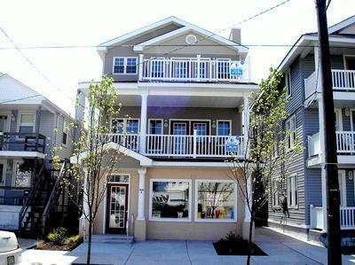 1345 West Avenue 113100 - Image 1 - Ocean City - rentals